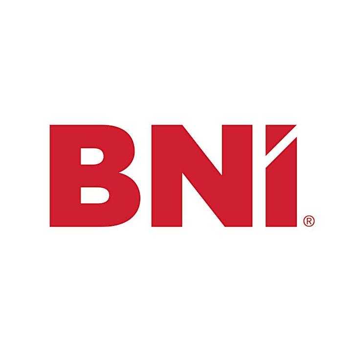 BNI Business Networking Event in Woodstock, Ontario - Online image
