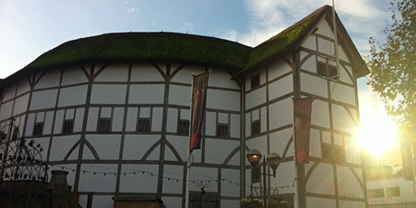 Shakespeare's Southbank Virtual Tour tickets