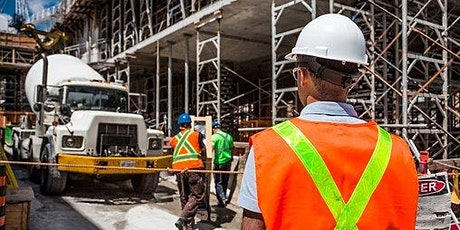 QNUK Level 1 Award in Health and Safety in a Construction Environment tickets