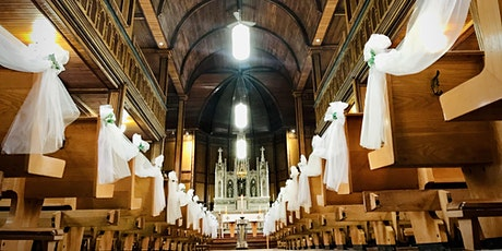 St. Anthony's Weekend Masses tickets