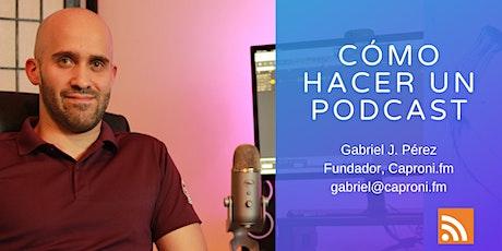 Cómo crear un podcast para hacer crecer tu marca personal entradas