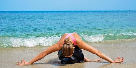 Yin Yoga - Your Yoga Now - 9 Jul Tickets