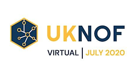 virtualUKNOF July 2020 tickets
