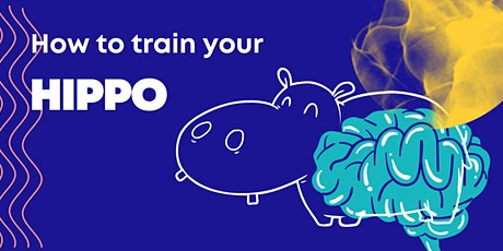 How to Train Your Hippo tickets