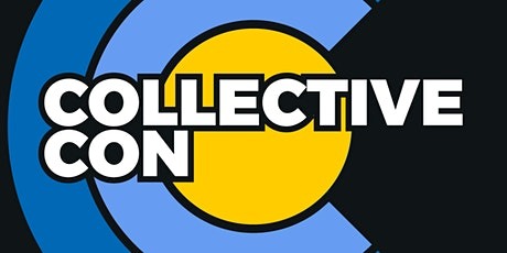 Collective Con 2021 tickets
