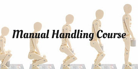 Manual Handling Refresher Training tickets