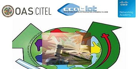 Regulación Cooperativa: Formas de Impulsar el Desarrollo de TICs en America entradas