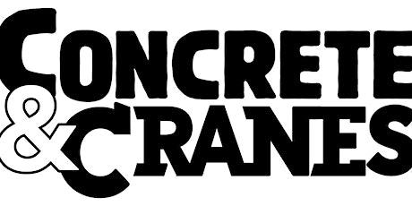Dorsett Village Church Virtual Vacation Bible School Concrete and Cranes tickets