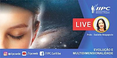 Live – Evolução e Multidimensionalidade