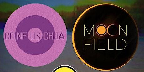 Confuschia Moon Field F'Cough tickets