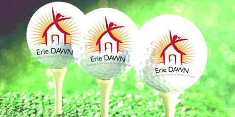 Tee it up for Erie DAWN 2020 tickets