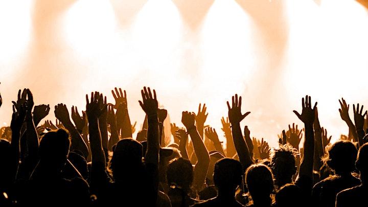 WAC Intercultural Worship - June 27, 2021 at 9:45am image