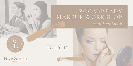 Zoom-Ready Makeup Workshop tickets