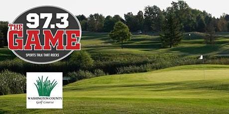 97.3 The Game - Caddie Day Tournament 2020 tickets