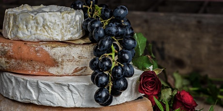 Learn to Make Artisan Cheese tickets