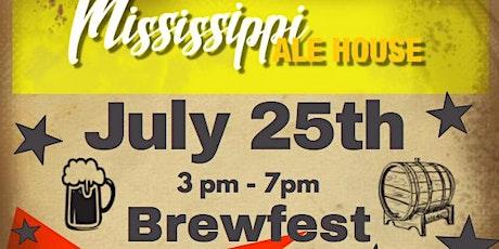 Brewfest 2020 tickets