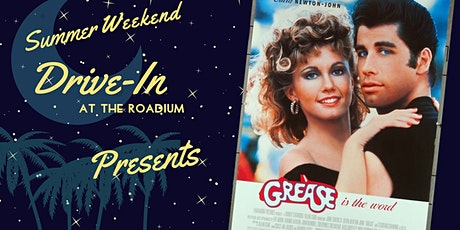 Grease: Summer Weekend Drive-In at the Roadium tickets