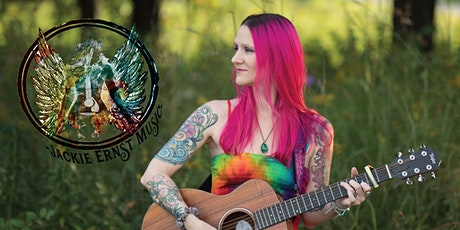Live Music at The Cider Farm with Jackie Ernst tickets