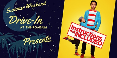 Instructions Not Included: Summer Weekend Drive-In at the Roadium tickets
