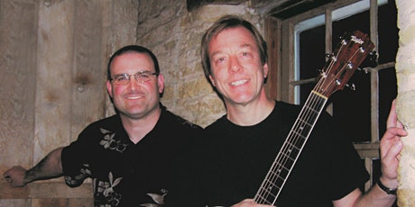 Live Music at The Cider Farm with Casey & Greg tickets