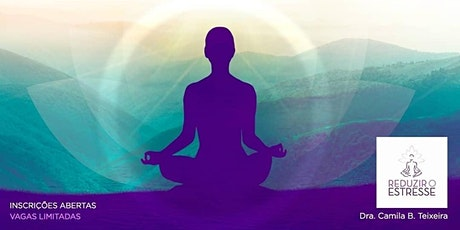 Workshop Online de Mindfulness - Vivendo o Momento Presente ingressos