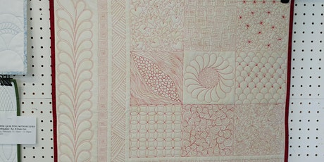 Free Motion Quilting on Your Home Machine tickets