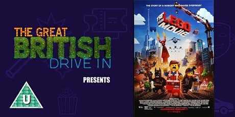 The Lego Movie (Doors Open at 10:30) tickets