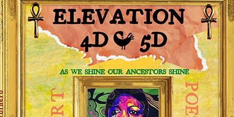 ELEVATION 4D to 5D tickets