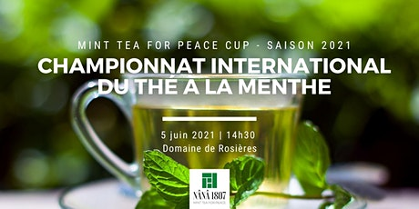 Championnat International du Thé à la Menthe - Saison 2021 tickets