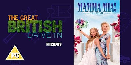 Mama Mia (Doors Open at 17:45) tickets