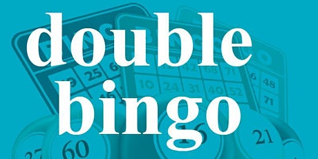 DOUBLE BINGO MONDAY AUGUST 3, 2020 KENSINGTON BINGO HALL tickets