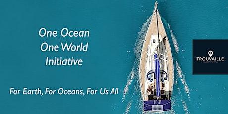 One Ocean, One World Initiative tickets