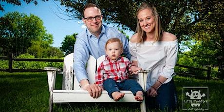 Family Mini Photoshoot - Winnemac Park - Aug 16 tickets