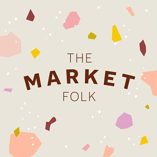 The Market Folk logo