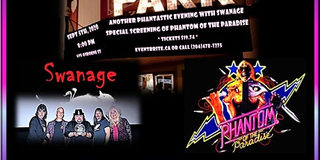 Another Phantastic evening with Swanage tickets