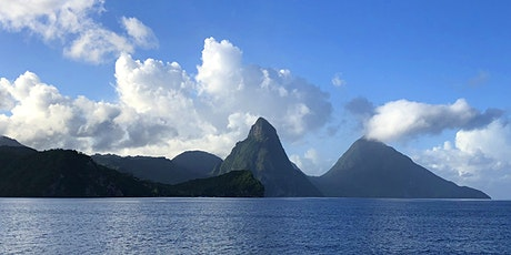 St. Lucia: The Gem of the Caribbean tickets