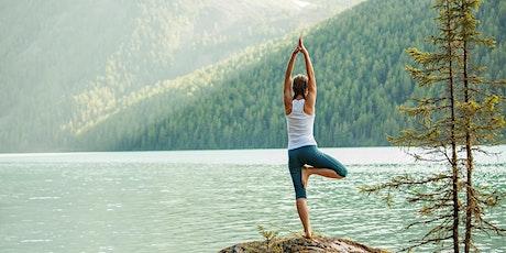 Foundation Yoga tickets