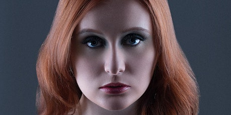 12 Ways for Lighting Your Subject in the Studio tickets