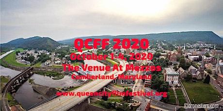 QCFF 2020 tickets