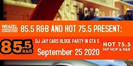 GTA 5 CAR SHOWDOWN tickets