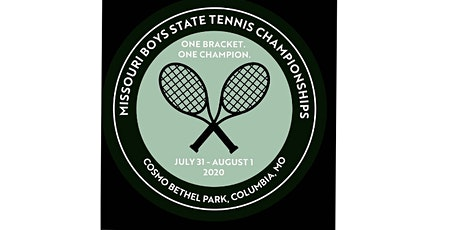 2020 Missouri High School Boys State Tennis Championships tickets