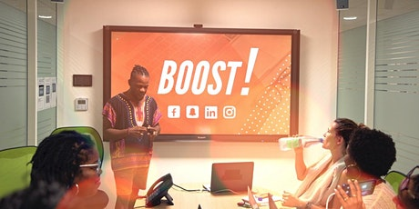 Programme BOOST :  Le webMarketing pour débutant (Durée : 7h) billets