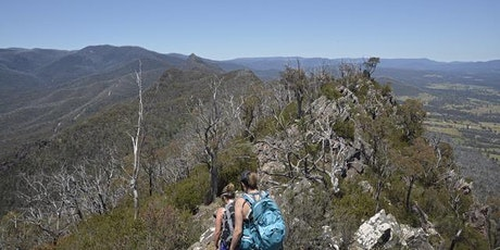 Cathedral Ranges Northern Circuit on 5th of Sept, 2020 tickets