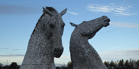 Kelpies Fun Ride tickets