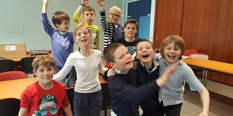 CoderDojo Brecht - 04/07/2020 tickets