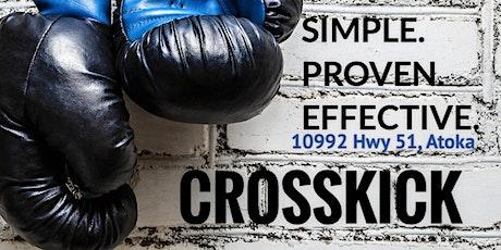 5:00pm BLAST Fitness tickets