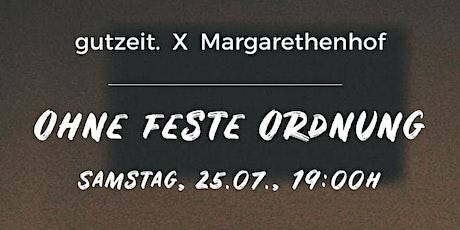 OHNE FESTE ORDNUNG tickets