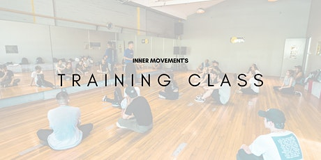 I.M Training Class tickets