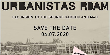 Excursion to The Sponge Garden and M4H district tickets