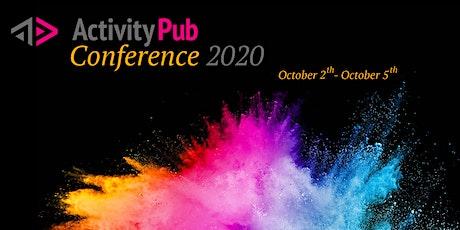 ActivityPub Conference 2020 tickets